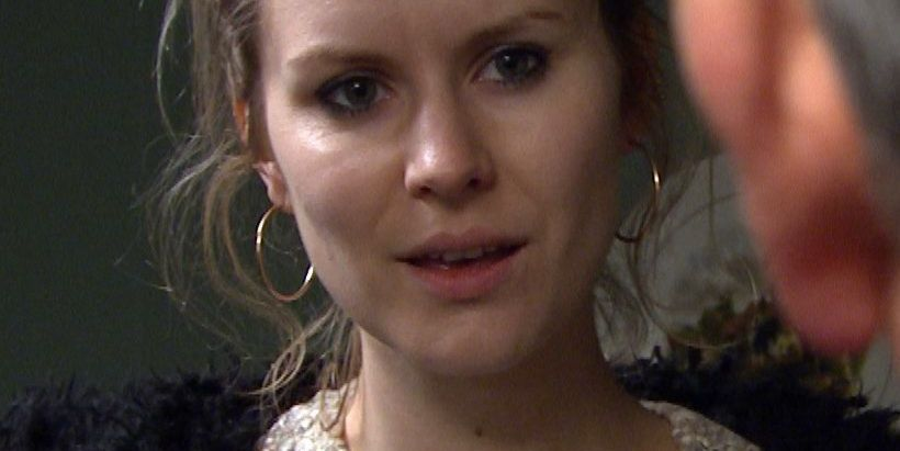 Dawn Taylor in Emmerdale