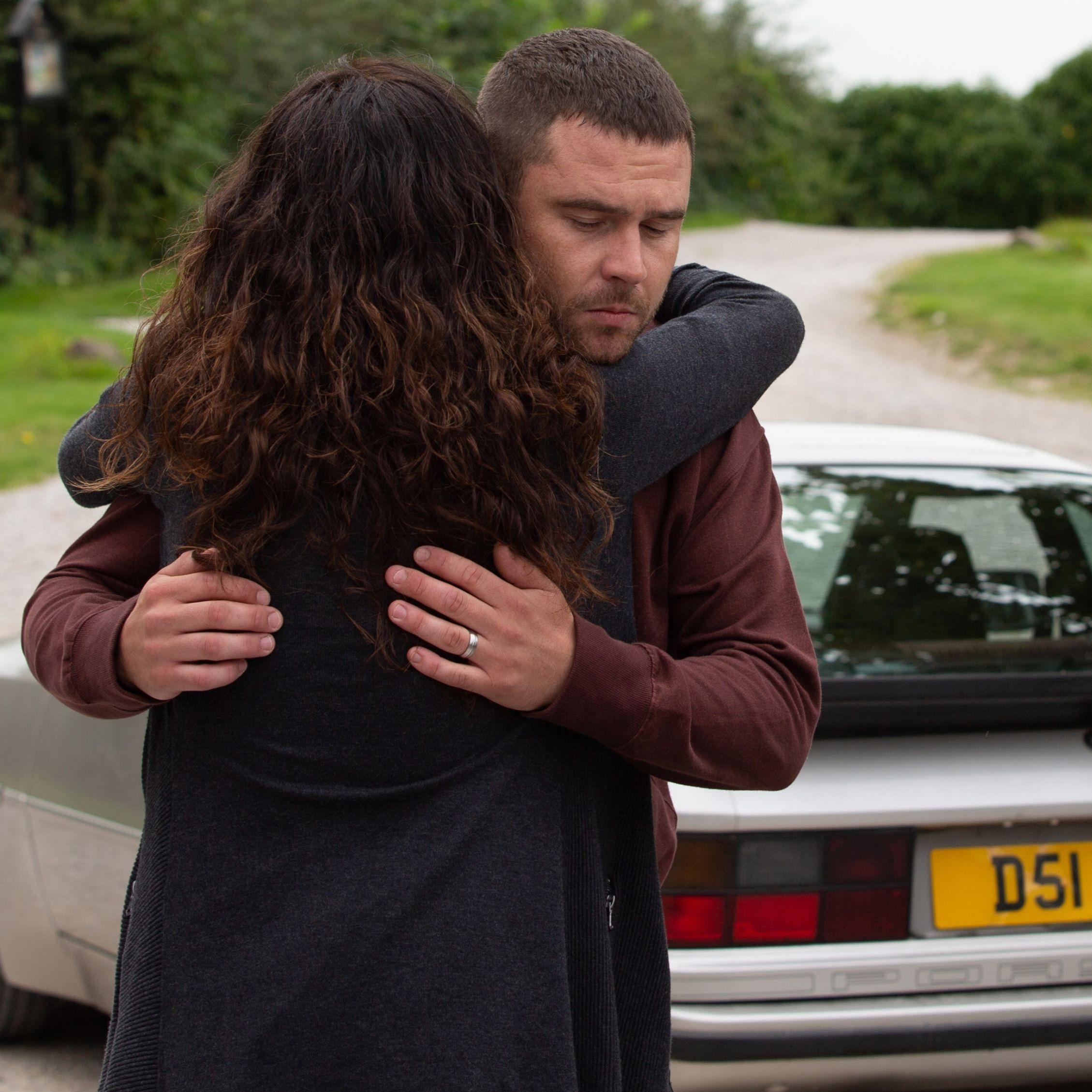 Emmerdale boss reveals Aaron Dingle's future after Robert's exit