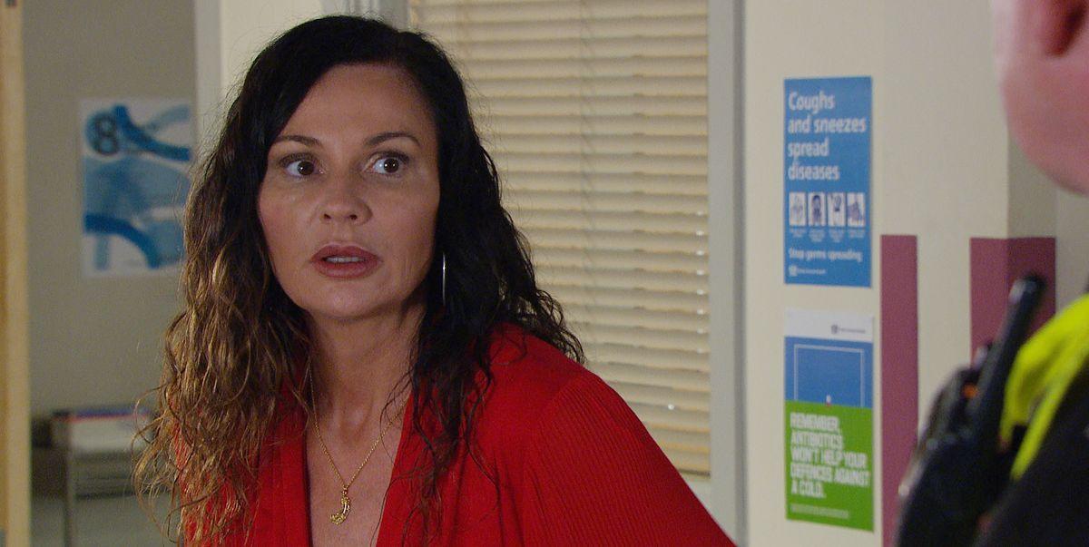 Emmerdale's Dingle family face suspicion after pub robbery