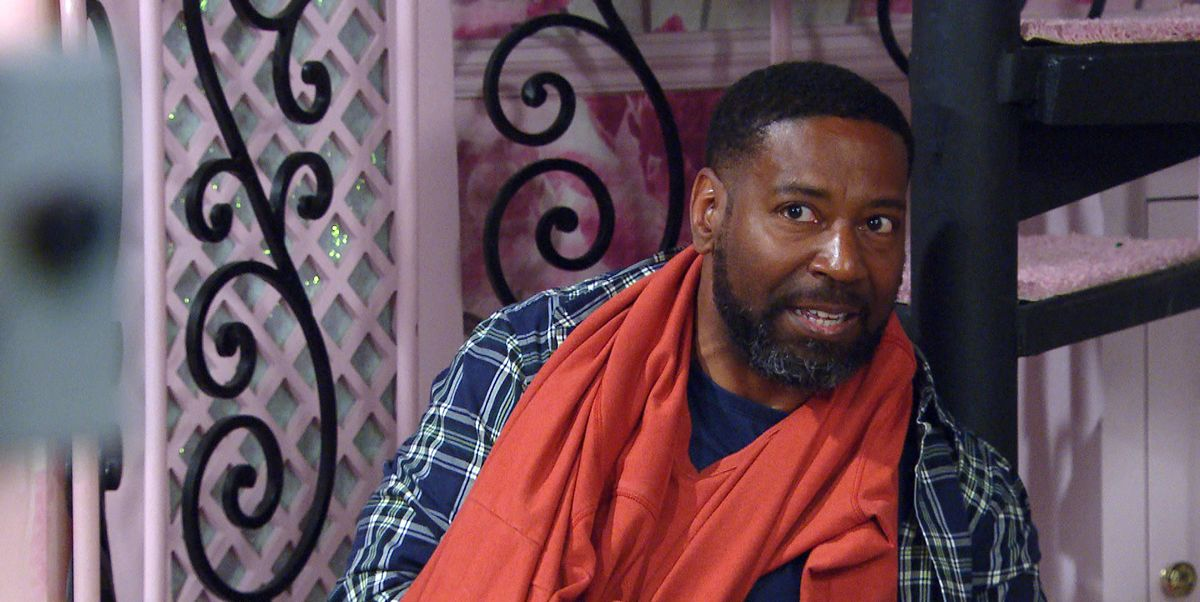 Emmerdale star Kevin Mathurin calls for Holby City actor to join the show