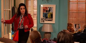 Mandy Dingle catches Jessie cheating on Marlon in Emmerdale