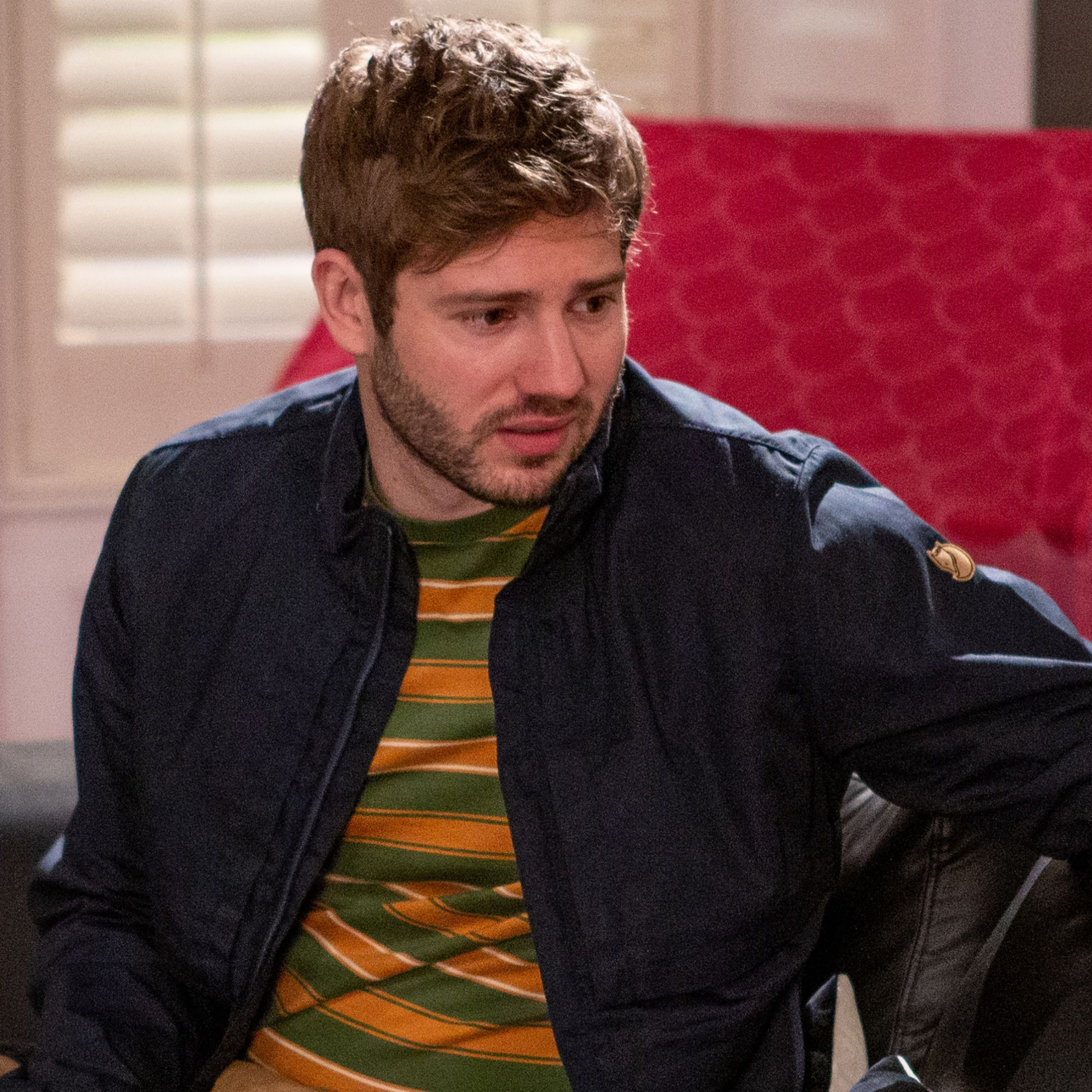 Emmerdale spoilers - Jamie and Andrea split fears after