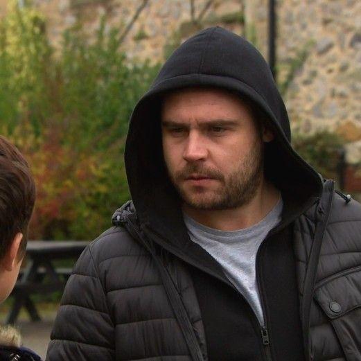 Emmerdale reveals surprising backer for Aaron Dingle's revenge plan