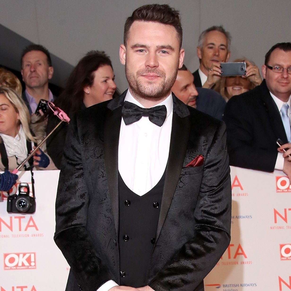Emmerdale star Danny Miller addresses Ryan Hawley's exit and the end of Robron