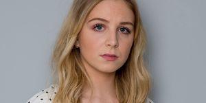 Eden Taylor-Draper as Belle Dingle in Emmerdale