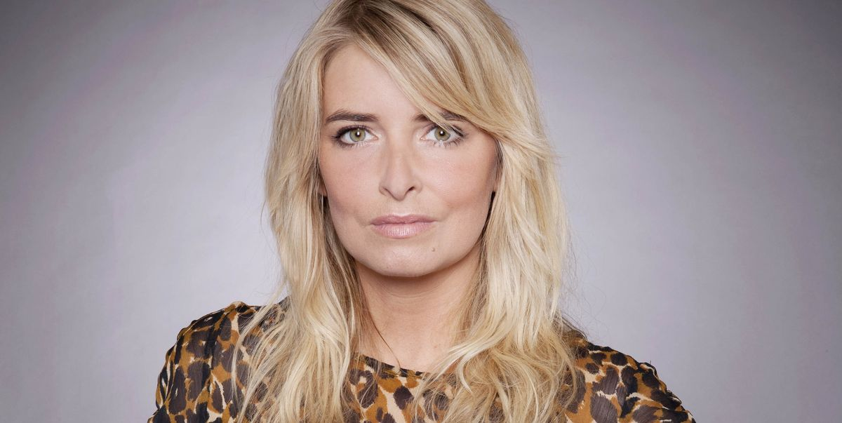 Emmerdale star Emma Atkins on her 20 years as Charity Dingle