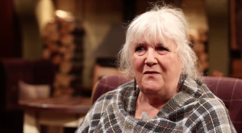 Emmerdale star Jane Cox says goodbye to Lisa Dingle in emotional tribute video