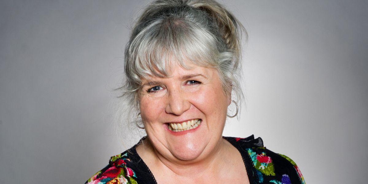 Jane Cox as Lisa Dingle in Emmerdale