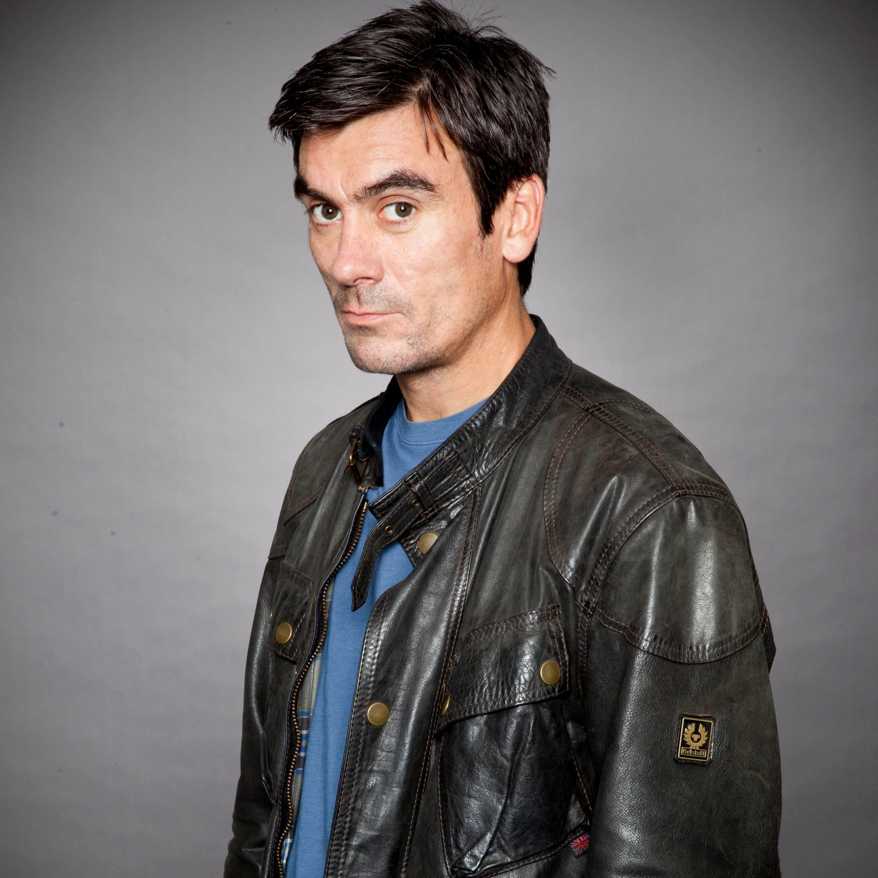 Emmerdale's Cain Dingle makes a death threat as explosive week begins