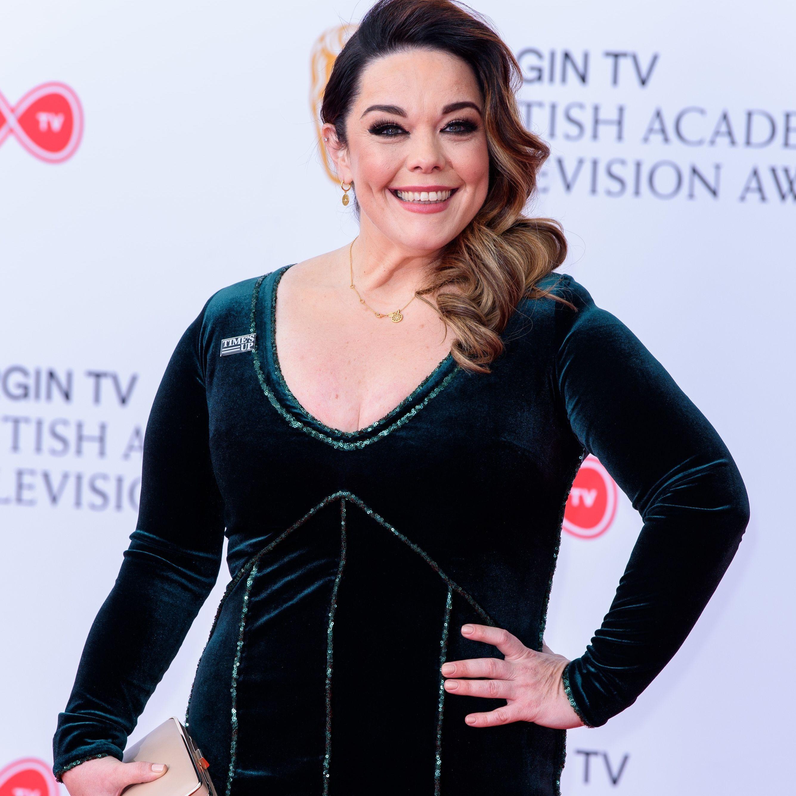 Emmerdale's Lisa Riley reveals big tensions for Mandy Dingle and Robert Sugden