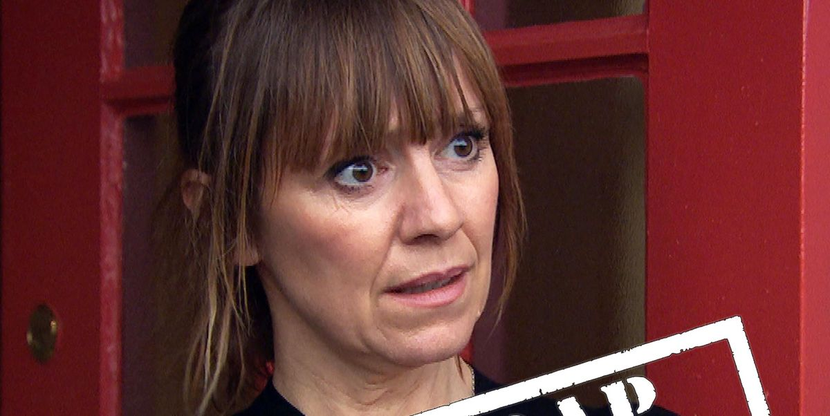 Emmerdale's Rhona discovers Pierce is out of prison, and 9 more big soap moments this week