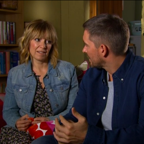 Emmerdale airs a shock split and reunion as two couples' fates are revealed