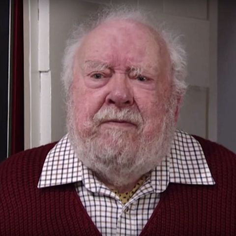 Emmerdale cast pay tribute to star Freddie Jones following his death