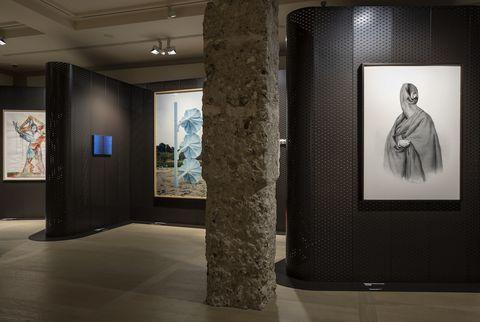 Prospettiva Arte Contemporanea. La Collezione di Fondazione Fiera Milano