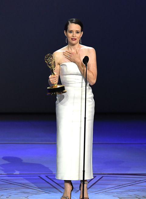 70th Emmy Awards - Show