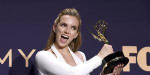 Jodie Comer gana el Emmy 2019 por Killing Eve