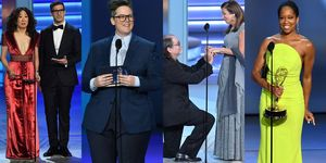 Emmy Awards 2018, hoogtepunten, Hannah Gadsby
