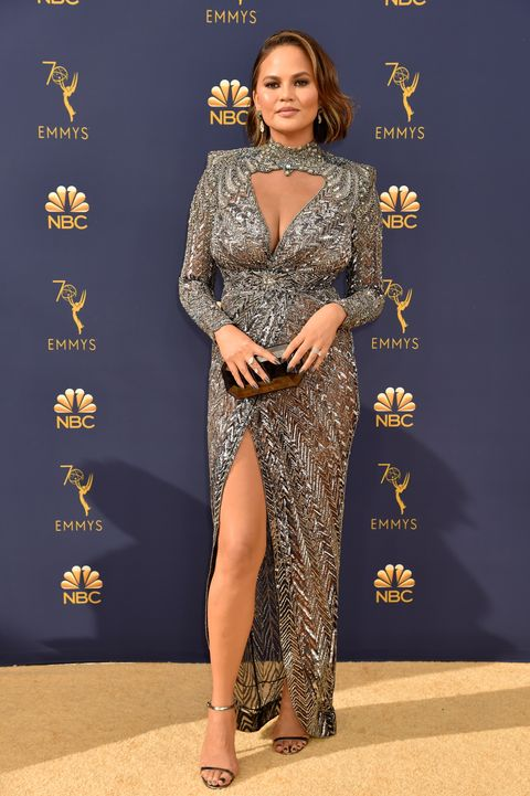 2018 Emmy Awards See Pictures Of The Best Celebrity