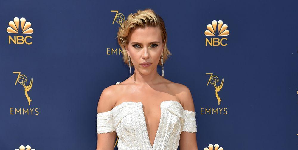 "Disney accused of ""direct attack"" on Black Widow's Scarlett Johansson"