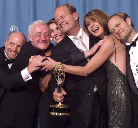 Image result for Frasier