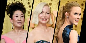 best beauty looks from the 2019 Emmy Awards