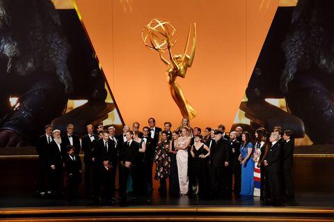71st Emmy Awards - Show