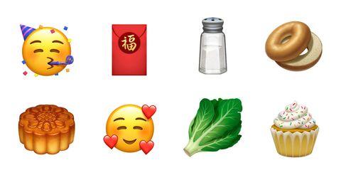 Junk food, Icon, Fast food, Emoticon,