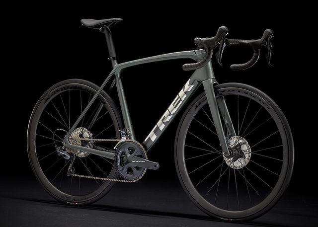 trek, emonda, sl6, fiets van het jaar