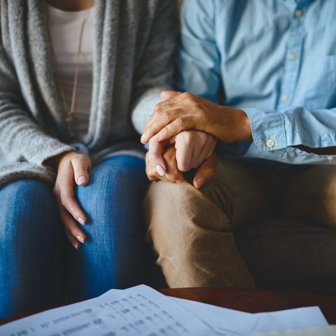 Emotionally Unavailable Partner: Emotion, Not Action