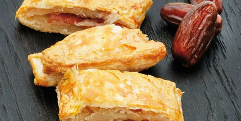 Dish, Food, Cuisine, Ingredient, Baked goods, Dessert, Produce, Puff pastry, Cuban pastry, Pastry,