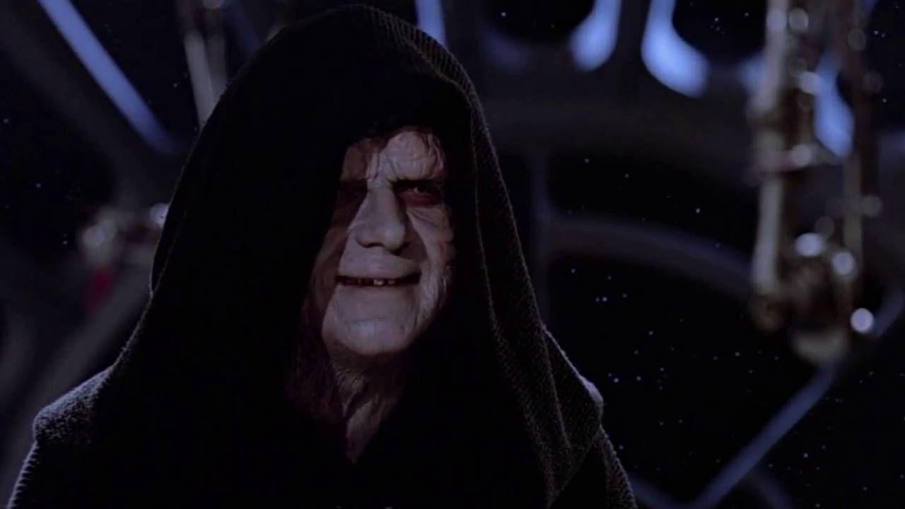 'La Venganza de los Sith' nos avisó del regreso de Palpatine