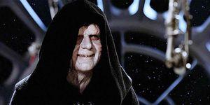 El regreso del Emperador Palpatine a Star Wars