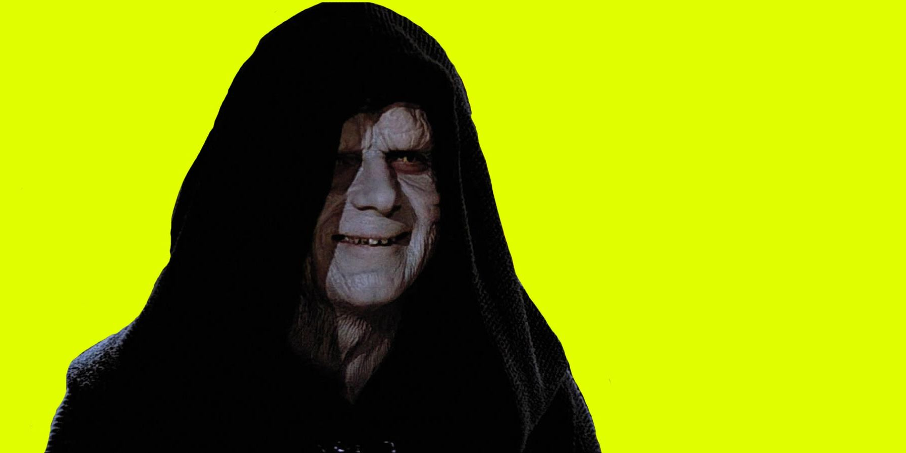 emperador palpatine rise of skywalker