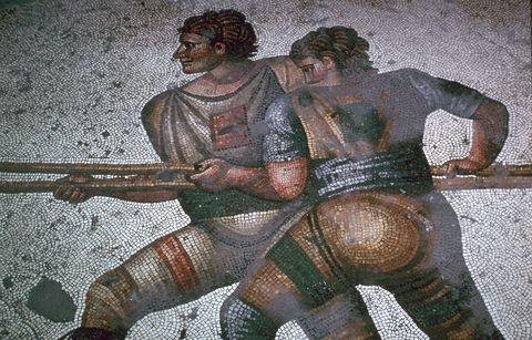 emperadores romanos muy locos