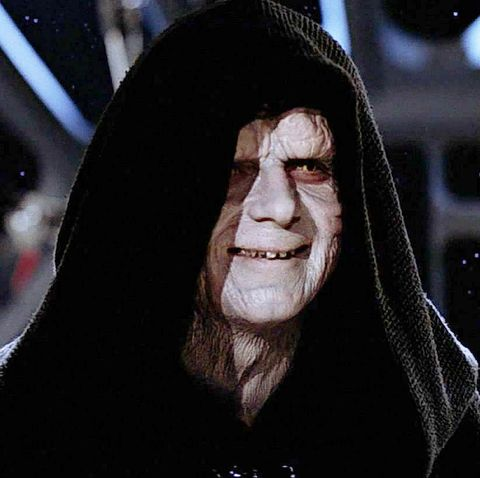 Star Wars Episode 9 Emperor Palpatine How Is Darth Sidious Back For Rise Of Skywalker