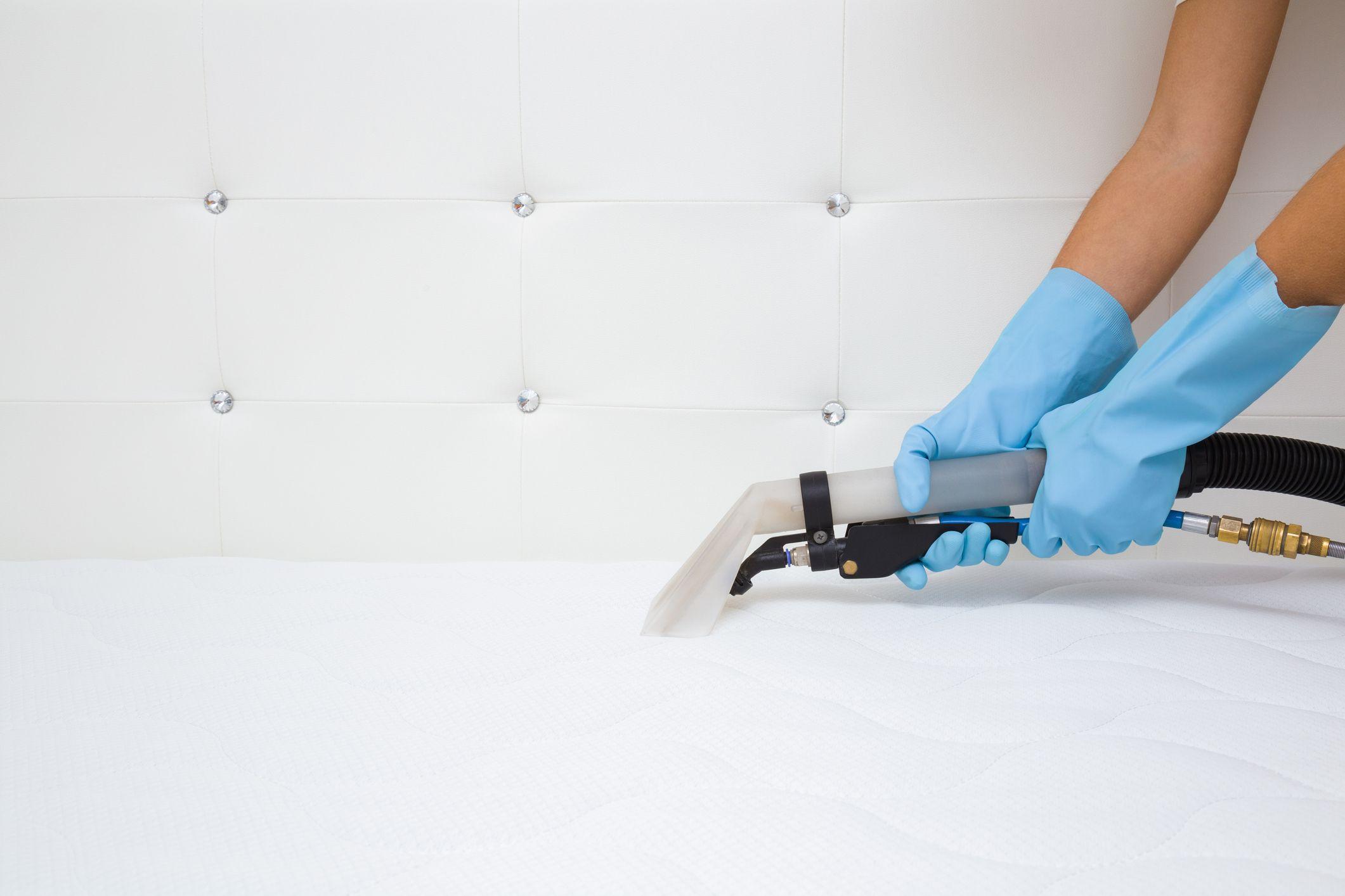 How to Clean a Mattress - Best Mattress Cleaning Tips