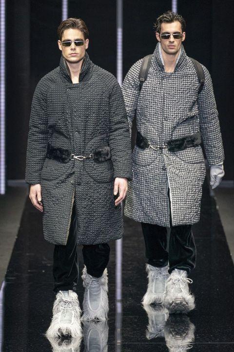 19604c27d Las tendencias en ropa de hombre para la Otoño Invierno 2019/2020 ...