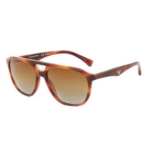 emporio armani zonnebril gepolariseerd ea4156