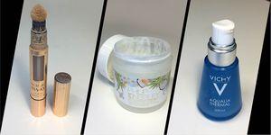#Empties: The products Bazaar's beauty team finish - Beauty products the editors finish