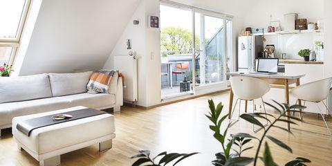 House Beautiful Magazine Interior Design Home Decor Kitchen