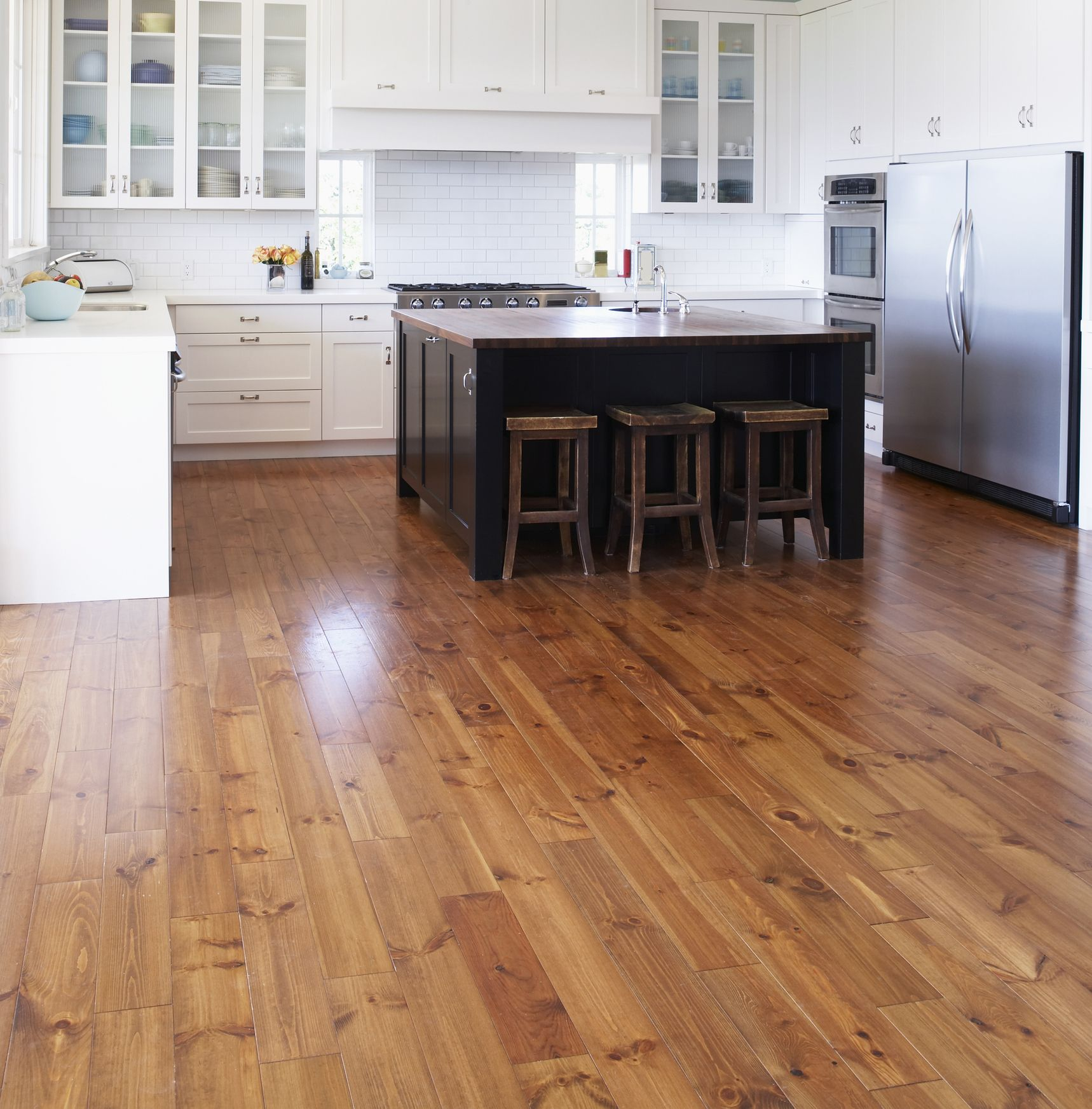 The 10 Best Cleaning Products to Make Your Hardwood Floors Sparkle