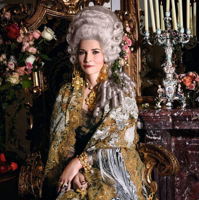 Princess Astrid von Liechtenstein
