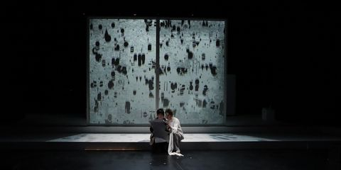 オペラ 室内オペラ アレクサンドルデスプラ グランドブダペストホテル 英国王のスピーチ 室内オペラ サイレンス 無言