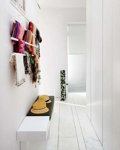 armario empotrado blanco
