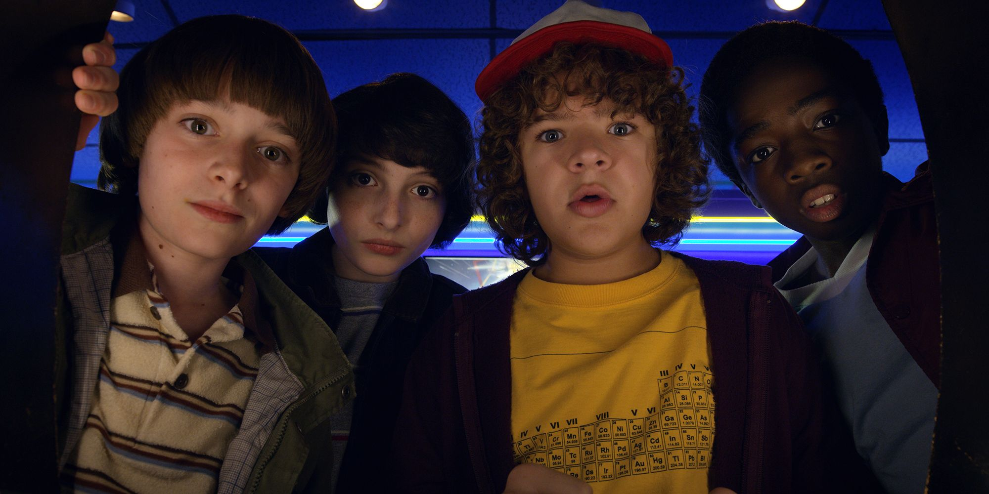 50 Things You Didn't Know About Stranger Things
