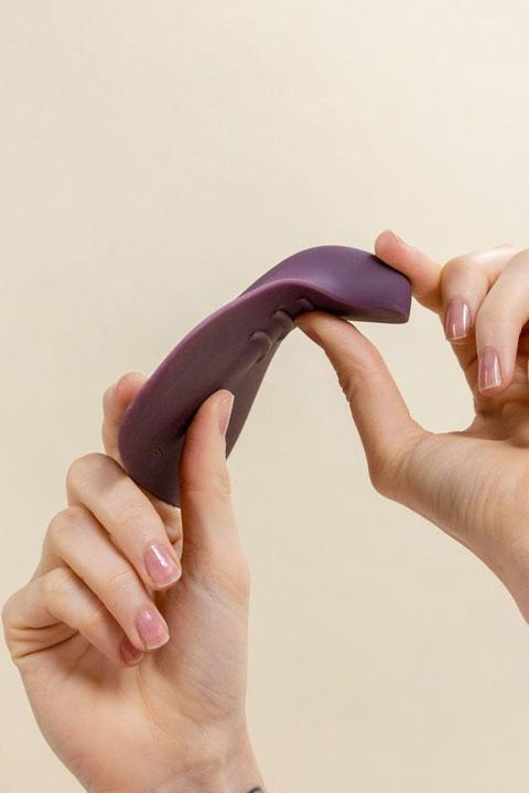 enby, the gender free sex toy from wild flower