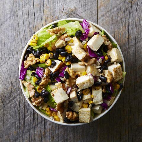 Food, Cuisine, Dish, Superfood, Ingredient, Vegetarian food, Recipe, Produce, Trail mix, Snack,
