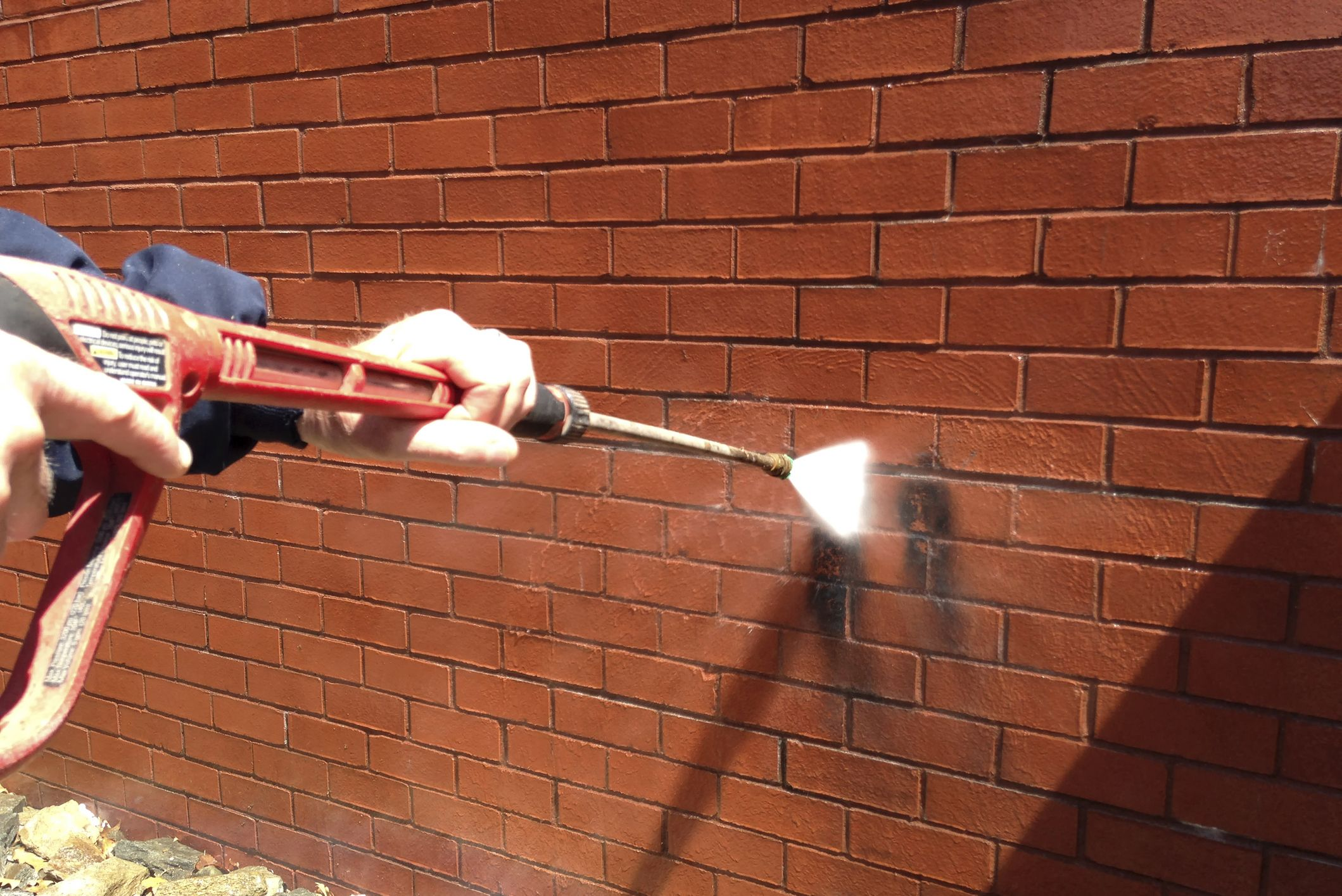 Everything You Need to Know About Painting Brick
