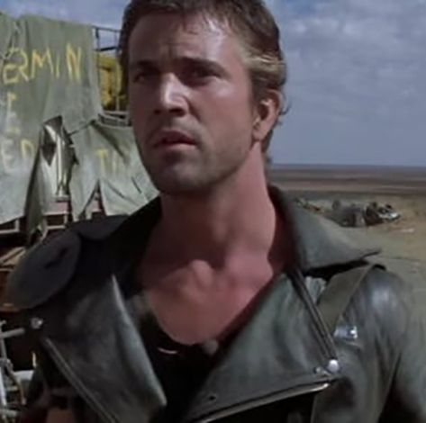 End of the World Movies - Mad Max
