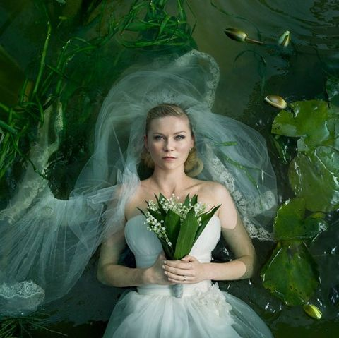 End of the World Movies - Melancholia